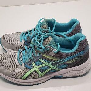 Asics Contend 3 Women's Athletic running shoe 8.5